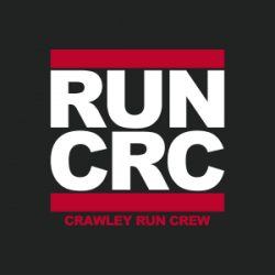 CRAWLEY RUN CREW